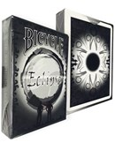 Bicycle Eclipse Deck Deck of cards