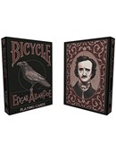 Bicycle Edgar Allan Poe Playing Cards Deck of cards