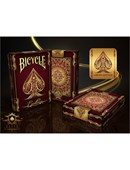 Bicycle Excellence Deck Deck of cards