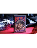 Bicycle Explostar Playing Cards Deck of cards