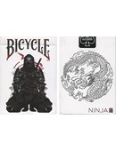Bicycle Feudal Ninja Deck Deck of cards