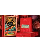 Bicycle Firecracker Playing Cards Deck of cards