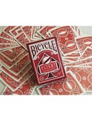 Bicycle Flight Deck Deck of cards