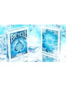 Bicycle Frost Playing Cards Deck of cards