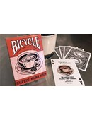 Bicycle House Blend Playing Cards Deck of cards