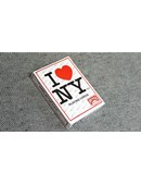 Bicycle I Love NY Playing Cards Deck of cards