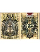 Bicycle Knights Playing Cards Deck of cards