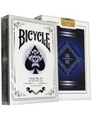 Bicycle Lancer Ex Deck Deck of cards