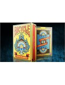 Bicycle Little Atlantis Day Playing Cards Deck of cards