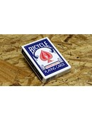 Bicycle Maiden Back Deck of cards