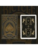 Bicycle Majestic Deck Deck of cards