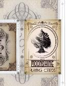 Bicycle Moonshine Playing Cards Deck of cards