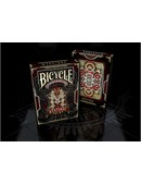Bicycle Mystique Playing Cards Deck of cards