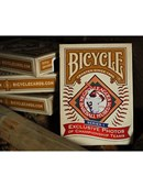Bicycle Negro Leagues Playing Cards Deck of cards