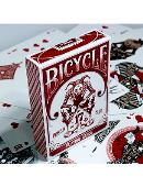 Bicycle No. 17 Playing Cards (Branded) Trick