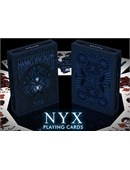 Bicycle NYX Playing Cards Deck of cards