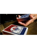Bicycle Ombre Playing Cards Deck of cards