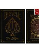 Bicycle One Million Deck (Red) Deck of cards
