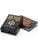 Bicycle Panthera Playing Cards Deck of cards