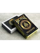 Bicycle Phenographic Playing Cards Deck of cards