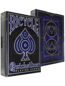 Bicycle Quicksilver Standard Deck Deck of cards