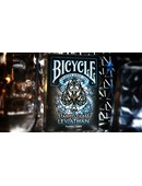 Bicycle Stained Glass Leviathan Playing Cards Deck of cards