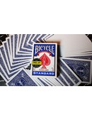 Bicycle Standard Blue Poker Cards Deck of cards