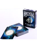 Bicycle Starlight Lunar Playing Cards Trick