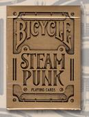 Bicycle Steampunk Playing Cards Deck of cards