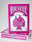Bicycle Street Art Playing Cards Deck of cards