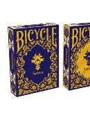 Bicycle Surena Deck (Set of 2) Deck of cards