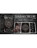 Bicycle Tomb of Cthulhu Playing Cards Deck of cards