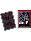 Bicycle Tragic Royalty USPCC Trick