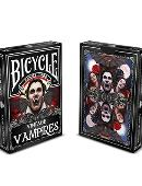 Bicycle Vintage Vampires Playing Card (Limited Edition) Deck of cards