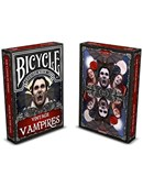Bicycle Vintage Vampires Playing Card Deck of cards