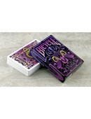 Bicycle Viola Playing Cards Deck of cards