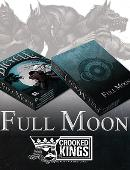 Bicycle Werewolf Full Moon Playing Cards (Special Edition) Deck of cards