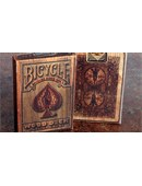 Bicycle Wood Playing Cards Deck of cards