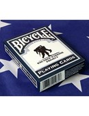 Bicycle Wounded Warrior Playing Cards Deck of cards