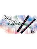 Big Hot Rod Trick