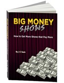 Big Money Shows Book