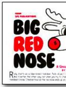 Big Red Nose  Trick