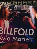 Billfold DVD