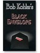 Black Envelope DVD