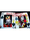 BLACK OR KING? magic by Luigi Boscia