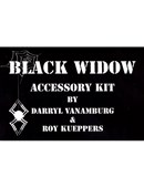 Black Widow Accessory Kit Trick