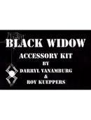 Black Widow Accessory Kit Trick