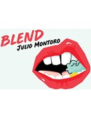 Blend magic by Julio Montoro