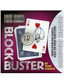 BLOCK BUSTER Trick