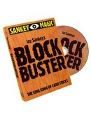 Blockbuster w/DVD DVD